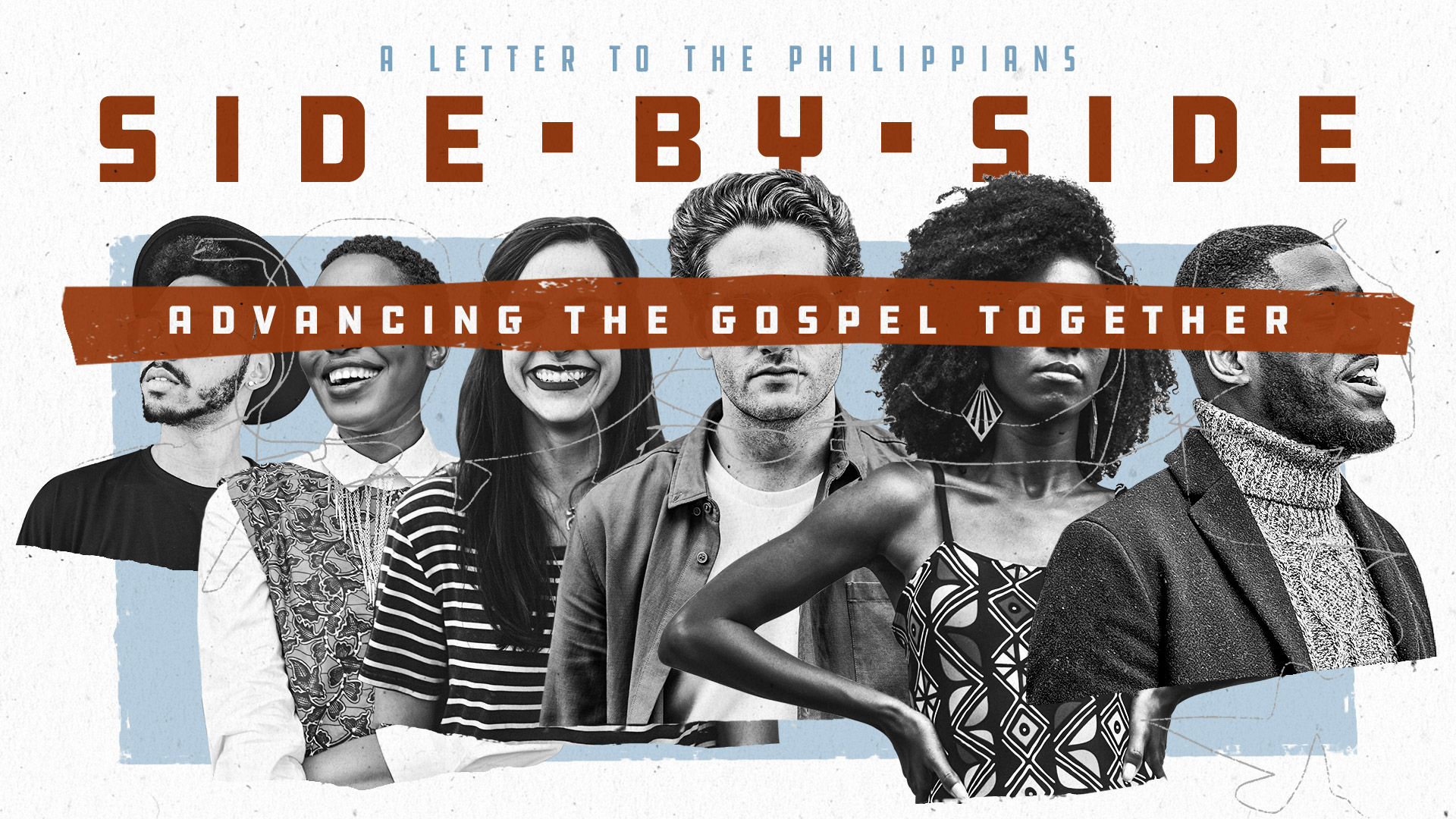 Side By Side: Advancing The Gospel Together